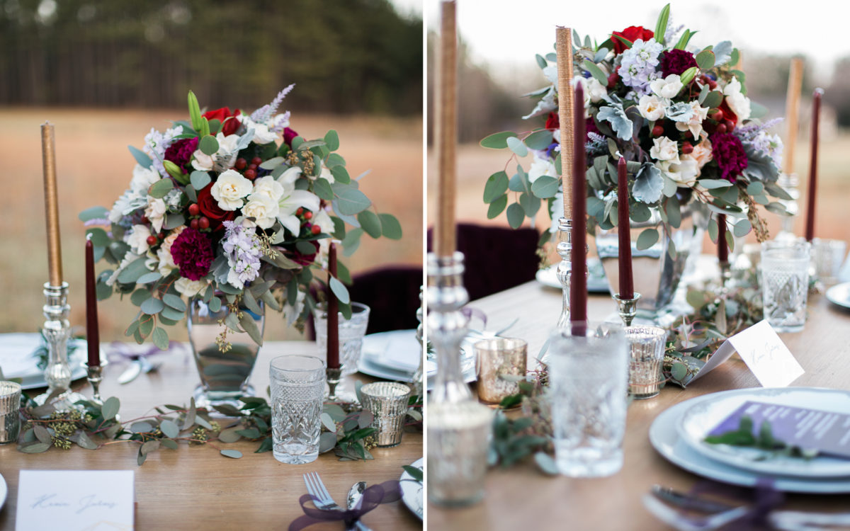 How to Organize your First Styled Shoot: For Photographers